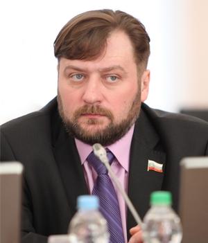 БЛИНОВ Алексей Анатольевич
