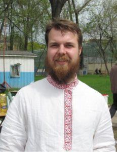 ХОХЛОВ Олег Алексеевич